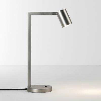 Astro Ascoli 1286017 íróasztal lámpa nikkel fém