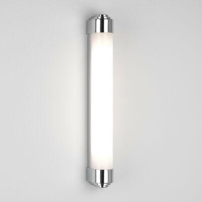 Astro Belgravia 1110008 fürdőszoba fali lámpa króm fehér fém