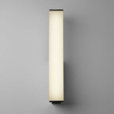 Astro Karla 1321001 fürdőszoba fali lámpa króm fehér fém