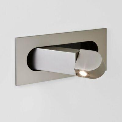 Astro Digit 1323012 falba építhető lámpa nikkel fém