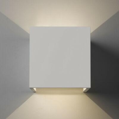 Astro Pienza 1196002 gipsz fali lámpa fehér gipsz