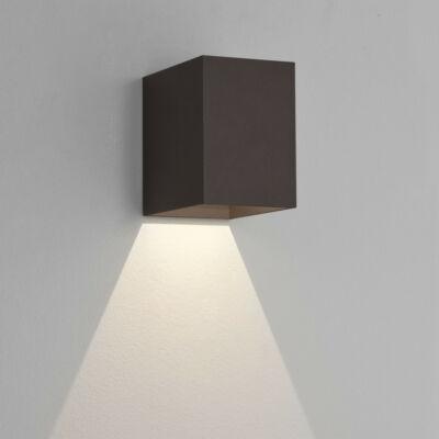 Astro Oslo 1298004 kültéri fali led lámpa fekete fém