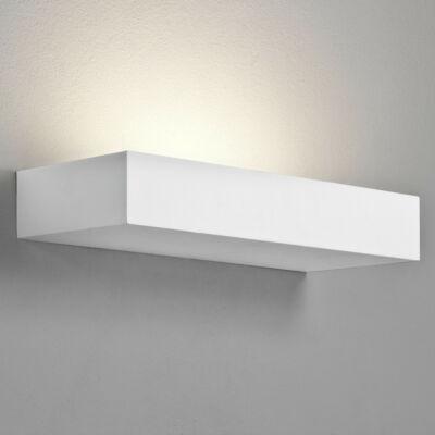Astro Parma 1187005 gipsz fali lámpa  fehér   gipsz