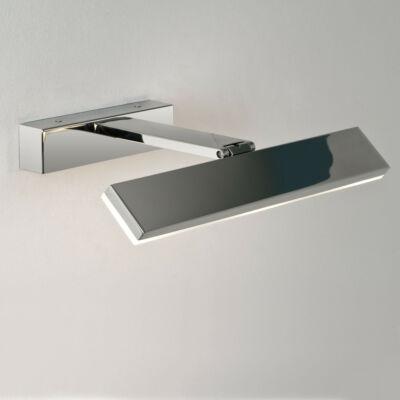 Astro Zip 1289001 fürdőszoba fali lámpa króm fém