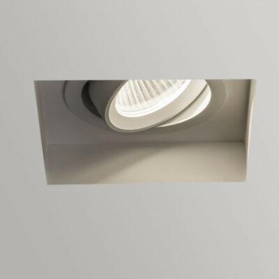 Astro Trimless 1248009 álmennyezetbe építhető lámpa fehér fém