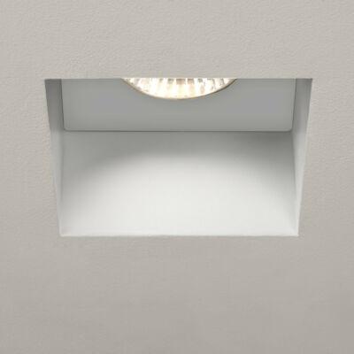 Astro Trimless 1248005 álmennyezetbe építhető lámpa fehér fém
