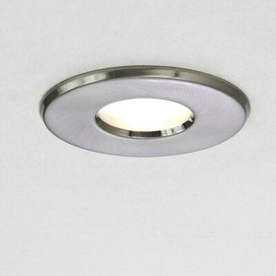 Astro Kamo 1236015 álmennyezetbe építhető lámpa nikkel fém