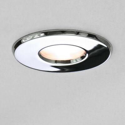 Astro Kamo 1236014 álmennyezetbe építhető lámpa króm fém