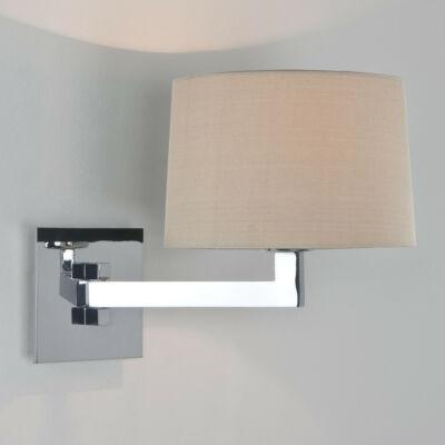 Astro Momo 1162007 fürdőszoba fali lámpa króm fém