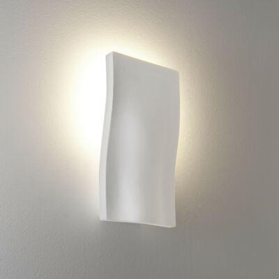 Astro S-Light 1213001 gipsz fali lámpa fehér gipsz