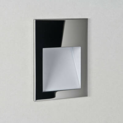 Astro Borgo 1212005 falba építhető lámpa króm fém