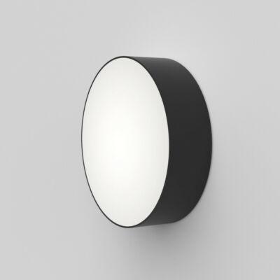 Astro Kea 1391004 fürdőszoba mennyezeti lámpa fekete fehér fém