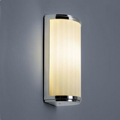 Astro Monza 1194003 fürdőszoba fali lámpa króm fehér fém