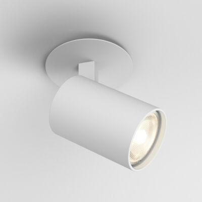 Astro Ascoli 1286021 falikar fehér fém