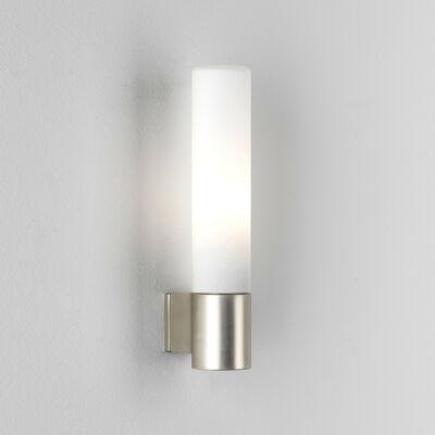Astro Bari 1047004 fürdőszoba fali lámpa nikkel opál fém