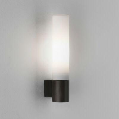 Astro Bari 1047005 fürdőszoba fali lámpa bronz opál bronz