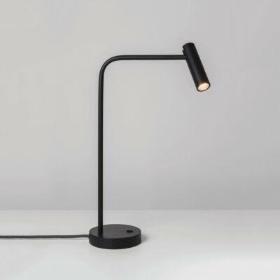 Astro Enna 1058006 ledes asztali lámpa  fekete   fém
