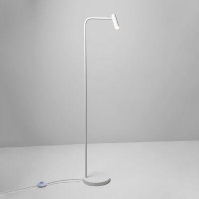 Astro Enna 1058002 állólámpa fehér fém
