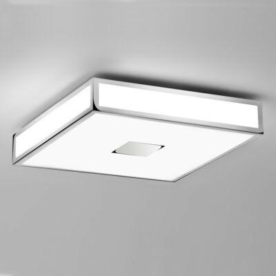 Astro Mashiko 1121010 fürdőszoba mennyezeti lámpa króm fehér fém
