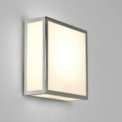 Astro Mashiko 1121009 fürdőszoba mennyezeti lámpa króm fehér fém