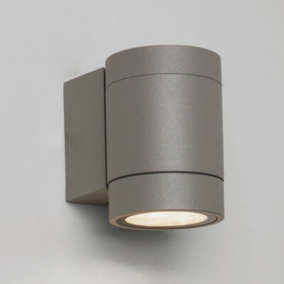 Astro Dartmouth 1372007 kültéri fali lámpa ezüst