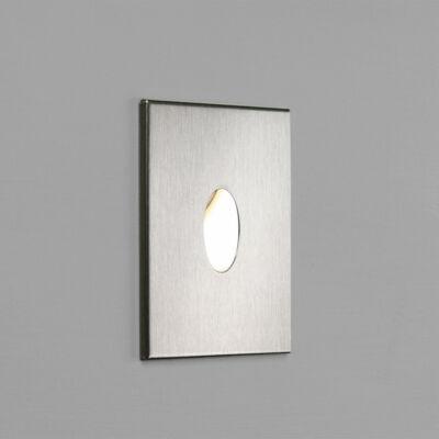 Astro Tango 1175002 kültéri fali led lámpa acél fém