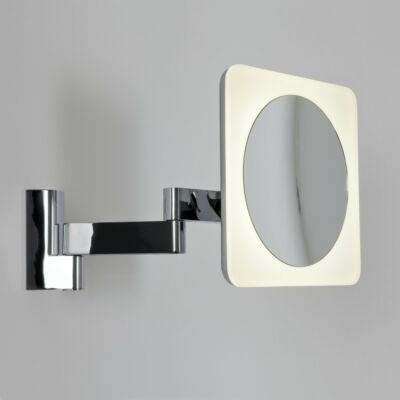 Astro Niimi 1163002 fürdőszobai tükör króm fém