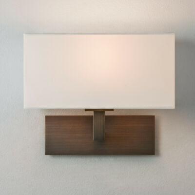 Astro Park Lane 1080044 falikar bronz fehér bronz textil