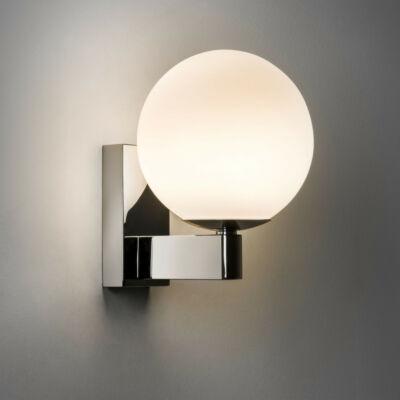 Astro Sagara 1168001 fürdőszoba fali lámpa króm fehér fém