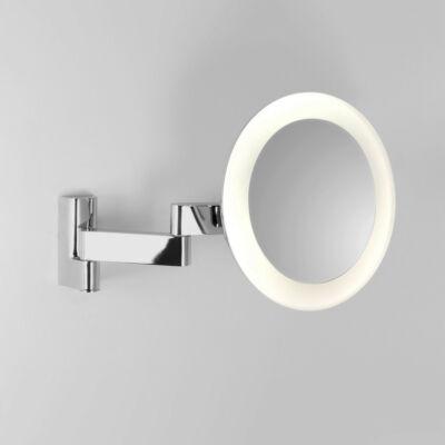 Astro Niimi 1163001 fürdőszobai tükör króm fém
