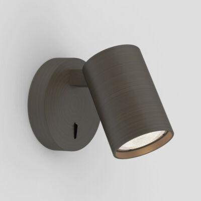 Astro Ascoli 1286009 fali lámpa kapcsolóval  bronz   bronz