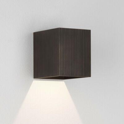 Astro Kinzo 1398004 fali lámpa bronz