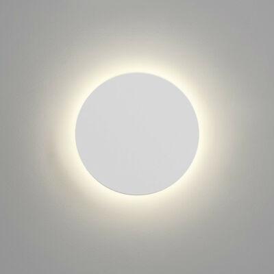 Astro Eclipse 1333005 gipsz fali lámpa fehér gipsz