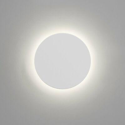 Astro Eclipse 1333002 gipsz fali lámpa fehér gipsz