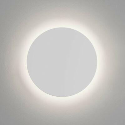 Astro Eclipse 1333003 gipsz fali lámpa fehér gipsz
