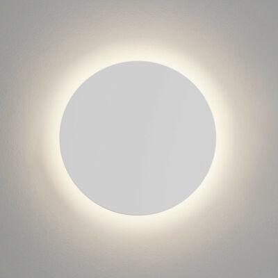 Astro Eclipse 1333006 gipsz fali lámpa fehér gipsz
