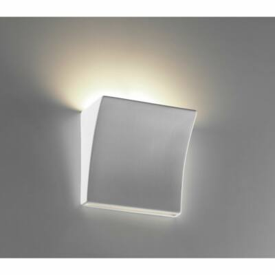 Belfiore 2012 2012.108.52 gipsz fali lámpa fehér kerámia