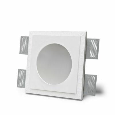 Belfiore 9010 - 4044B 9010-4044B-35 beépíthető spotlámpa fehér gipsz