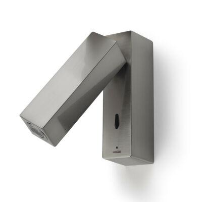 Leds-C4 HALL 05-1940-81-81 fali olvasólámpa nikkel alumínium