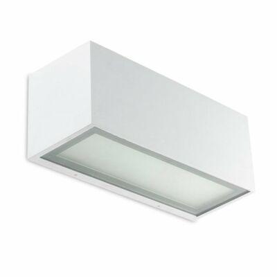 Leds-C4 LIA 05-4401-14-B8 fali lámpa fehér üveg