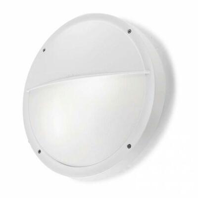 Leds-C4 OPAL 05-9677-14-CL kültéri fali led lámpa  fehér   műanyag