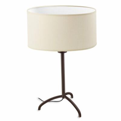 Leds-C4 SPICA 10-4369-Z6-82 asztali lámpa barna acél