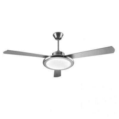 Leds-C4 BAHIA 30-5676-81-M1 mennyezeti ventilátor nikkel acél