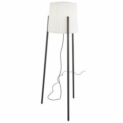 Leds-C4 BARCINO 55-9880-Z5-M1 kerti dekoráció antracit műanyag