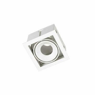 Leds-C4 MULTIDIR EVO S 71-2942-60-00 spot lámpa keret  fekete   fém