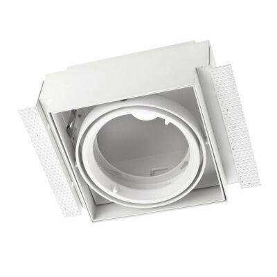 Leds-C4 MULTIDIR EVO 71-2951-14-00 spot lámpa keret fehér acél