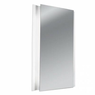 Leds-C4 GLANZ 75-5636-K3-M1 fürdőszobai tükör acél