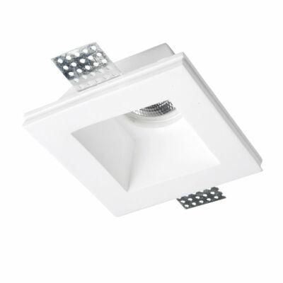 Leds-C4 GES 90-1722-14-00 beépíthető lámpa fehér gipsz