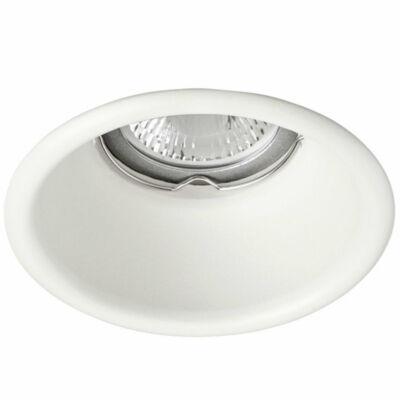 Leds-C4 DOME DN-1600-14-00 süllyesztett lámpa fehér acél