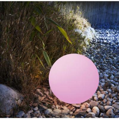 LineaLight OH! GARDEN RGB 15163 kerti dekoráció fehér műanyag